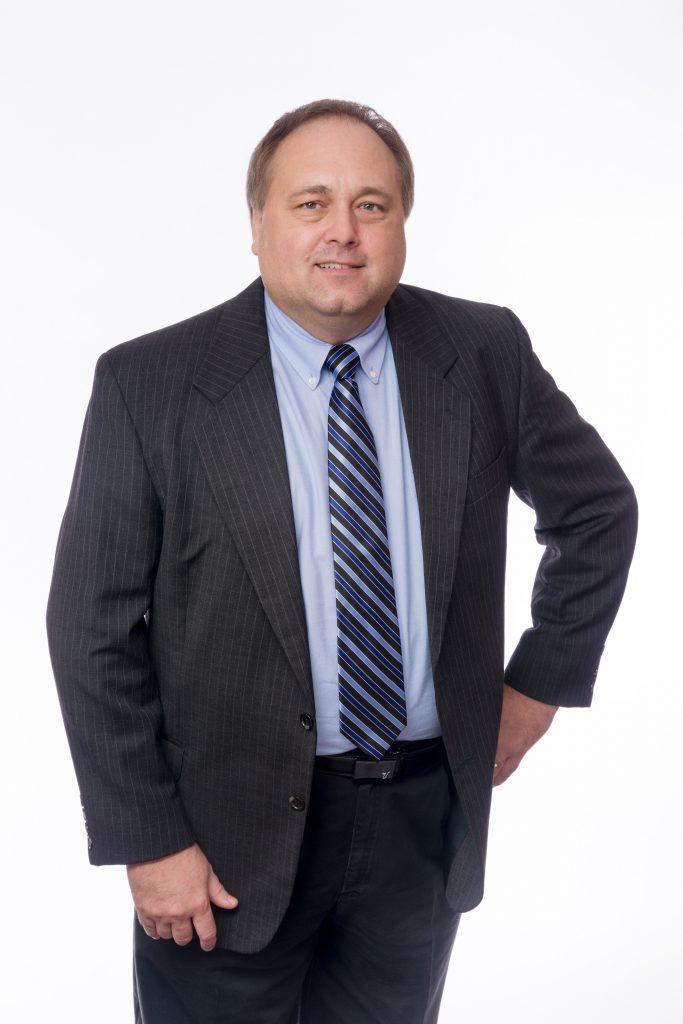 Doug Montgomery