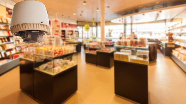 Four Points To Consider When Auditing Your Retail Store With Video Surveillance Systems